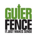 Guier Fence Co., Inc. logo