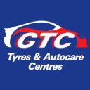Guildford Tyre Company Ltd. logo