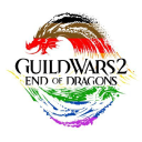 Guild Wars2 logo icon