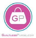 The Guiltless Purse logo
