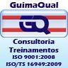 GuimaQual Consultoria e Treinamentos logo