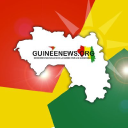 Guinéenews logo icon