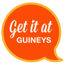 Guineys logo icon