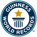 Guinness World Records logo icon