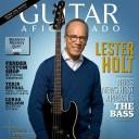 Guitar Aficionado logo icon