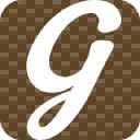 Guitar Backing Track logo icon