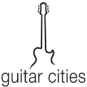 Guitar Cities, Inc. logo