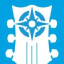 Guitar Compass logo icon