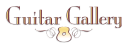 Guitar Gallery logo icon