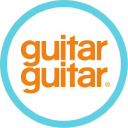 Guitarguitar logo icon