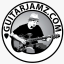 Guitar Jamz logo icon