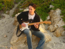 Guitar Lessons365 logo icon