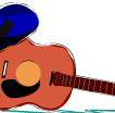 Guitar Nick logo icon