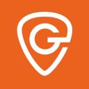Guitarristas logo icon