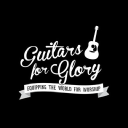Guitars For Glory logo icon