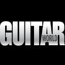 Guitar World logo icon