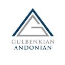 Gulbenkian Andonian Solictors logo
