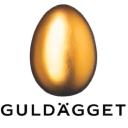 Guldägget logo icon