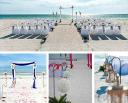Gulf Beach Weddings logo icon