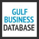 Gulf Business Database logo icon
