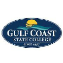 Gulf Coast State College logo icon
