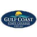 Gulf Coast State College logo icon