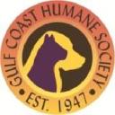 Gulf Coast Humane Society logo icon