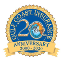 Gulf Coast Insurance, LLC logo