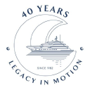Gulf Craft Inc. logo