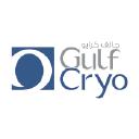 Gulf Cryo logo icon
