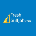 Gulf Job Careers logo icon