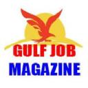 Gulf Job Mag logo icon