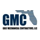 Gulf Mechanical Contractors logo icon