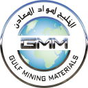 Gulf Mining and Materials Co logo
