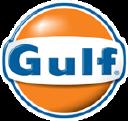 Gulf Oil logo icon