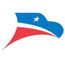 Gulf Parcel Service logo