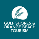 Gulf Shores & Orange Beach Sports Commission logo