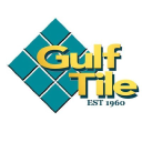 Gulf Tile & Cabinetry logo