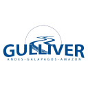 Gulliver expeditions logo