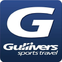 Gullivers Sports Tours logo icon