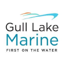 Gull Lake Marine logo icon