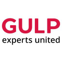Gulp logo icon