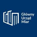 Główny Urząd Miar logo icon