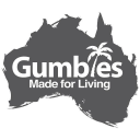 Gumbies logo icon