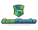 Gum Chucks logo icon