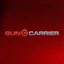 Gun Carrier logo icon