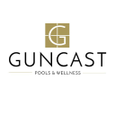 Guncast Swimming Pools logo