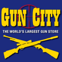 Gun City logo icon