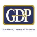 Gunderson, Denton & Peterson, PC logo