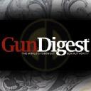 Gun Digest logo icon